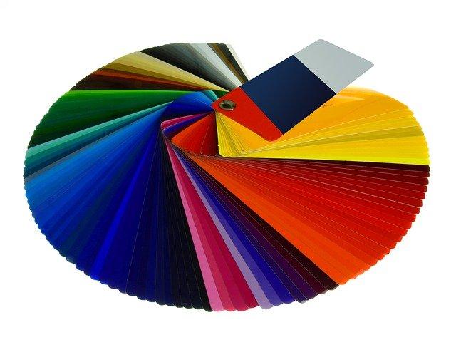 Wierne odwzorowanie kolorów