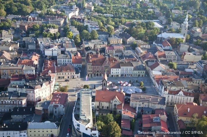 KPPSP Tarnowskie Góry: Interwencje 19.07.2020