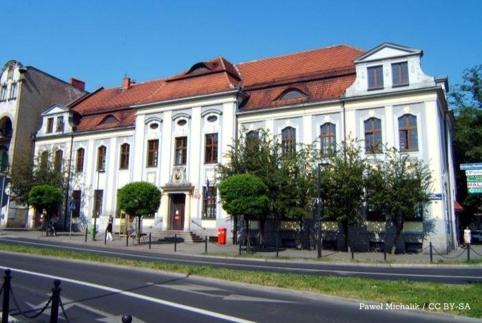 KPPSP Tarnowskie Góry: Interwencje 12.05.2020