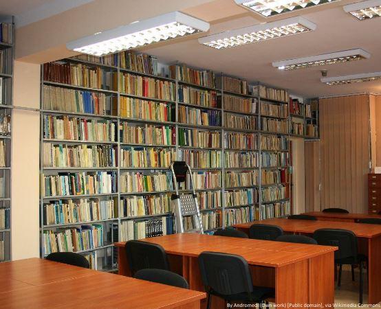 Biblioteka Tarnowskie Góry: KSAWERA KUDLEK – WIECZÓR POETYCKI