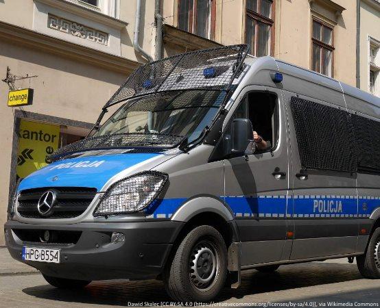 Policja Tarnowskie Góry: Uczcili 85. rocznicę oddania Magistrali Węglowej