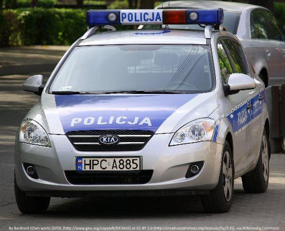 """Policja Tarnowskie Góry: Prowadzimy działania """"Prędkość"""""""