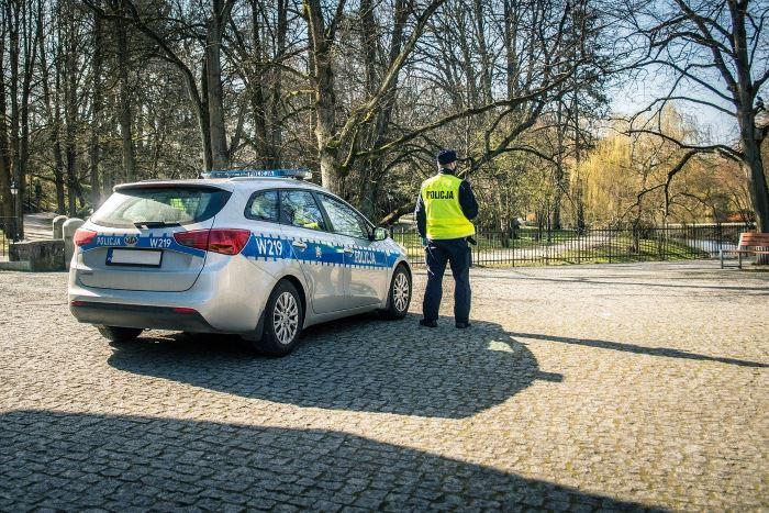 Policja Tarnowskie Góry: Nie dawaj złodziejowi okazji do kradzieży