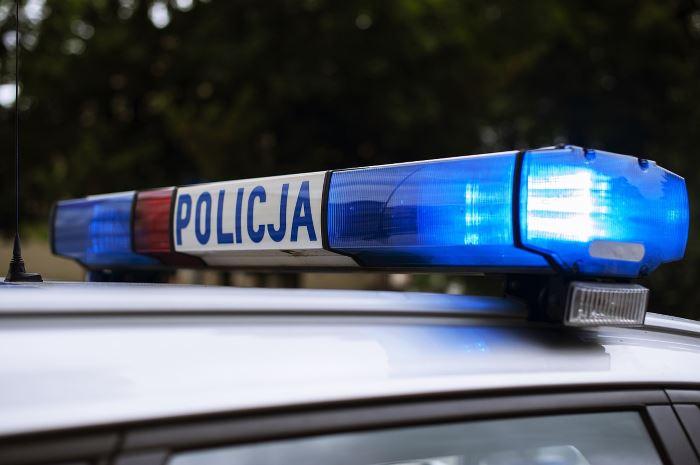 Policja Tarnowskie Góry: Dzielnicowy ujawnił kolejną kradzież prądu