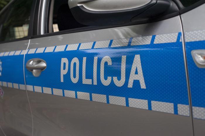 Policja Tarnowskie Góry: Z cofniętymi uprawnieniami znów złamał przepisy drogowe