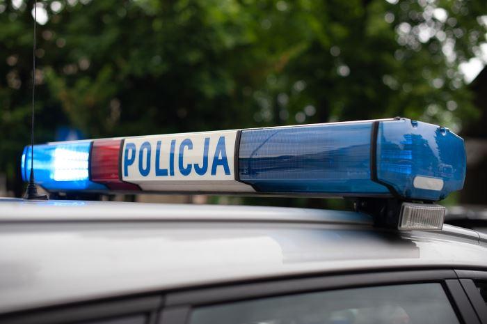 Policja Tarnowskie Góry: Policyjny pościg za pijanym kierowcą skody