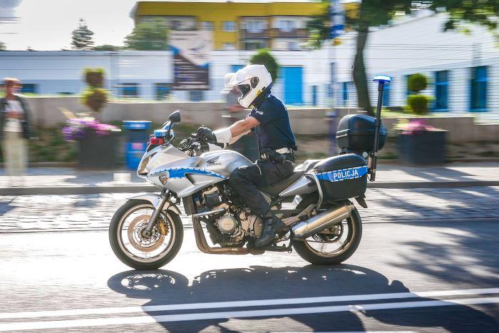 Policja Tarnowskie Góry: Czy wiesz, że?