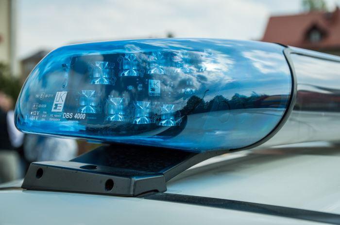 Policja Tarnowskie Góry: Poszukujemy świadków wypadku