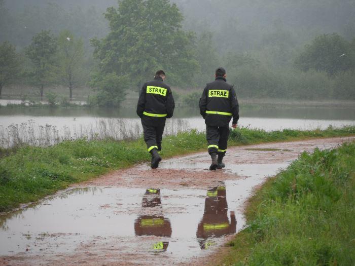 KPPSP Tarnowskie Góry: Interwencje 22.07.2020